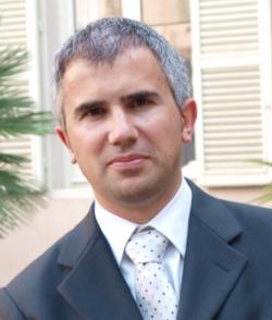 Maurizio Mencarini of Expert System